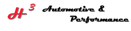 H3 Automotive & Performance Inc